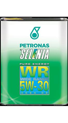 PETRONAS SELENIA WR PURE ENERGY 5W-30 2