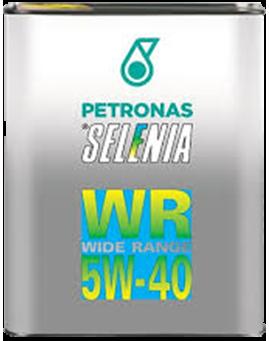 PETRONAS SELENIA WR 5W-40 2