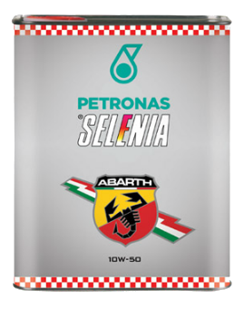 PETRONAS SELENIA ABARTH 10W-50