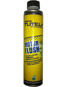 PETRONAS TUTELA Motor Flush