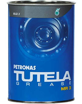 PETRONAS TUTELA MR 3