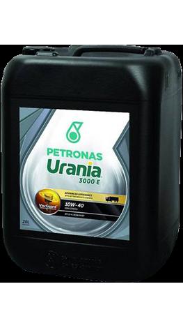 PETRONAS URANIA 3000 E10W-40 20