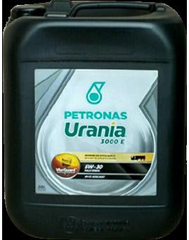 PETRONAS URANIA 5000 E5W-30