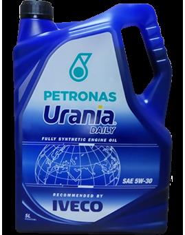 PETRONAS URANIA DAILY5W-30