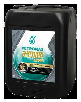 PETRONAS SYNTIUM 3000 E 5W-40