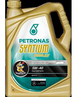 PETRONAS SYNTIUM 3000 AV 5W-40