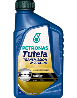 PETRONAS TUTELA TRANSMISSION W 90/M-DA  80W-90