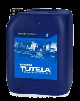 PETRONAS TUTELA TRANSMISSION Gearlite 75W-80