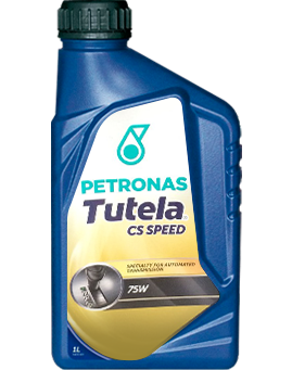 PETRONAS TUTELA CS SPEED 75W