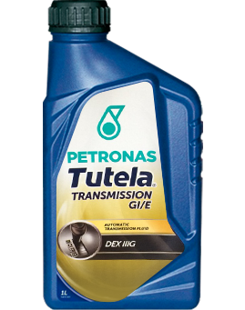 PETRONAS TUTELA TRANSMISSION GI/E 1