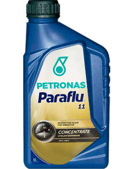 PETRONAS PARAFLU 11 BLUE 1